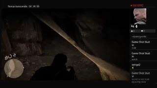 Red Dead Redemption 2 Misterio Cueva Oculta
