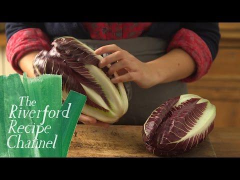 How to Cook Radicchio