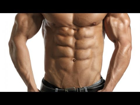 How to Get ABS IN A DAY!!! *NOT CLICKBAIT*