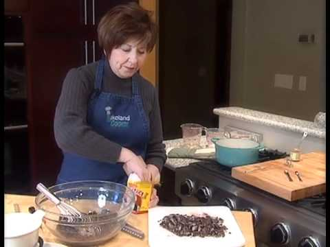 Mexican Chocolate Sauce - Lakeland Cooks!
