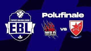 Download EBL LoL 2019 POLUFINALE - Crvena Zvezda vs WILD (Bo5) w/ Sa1na, Mićko i Djordje Djurdjev Video