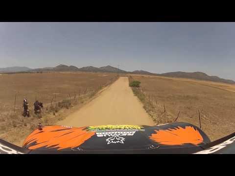 All German Motorsports Baja 500 2012
