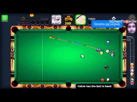 8 Ball Pool #1 Gold vs Silver