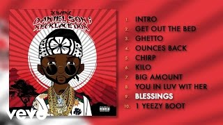 2 Chainz - Blessing (Audio)