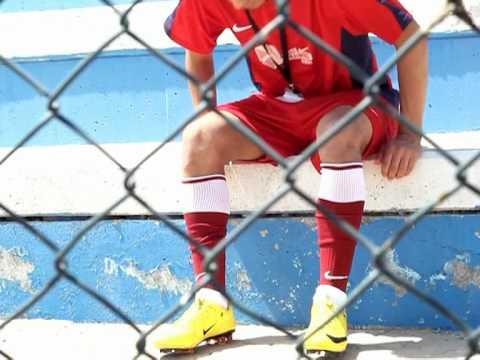 A Dubai, un concours pour les jeunes talents du football