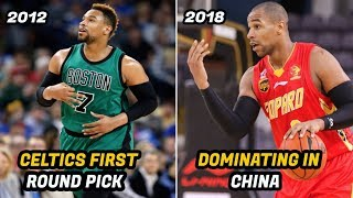 What Happened to Jared Sullinger