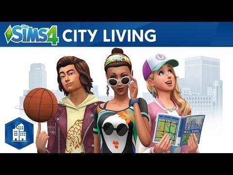 The Sims 4 Mini Series Level 1