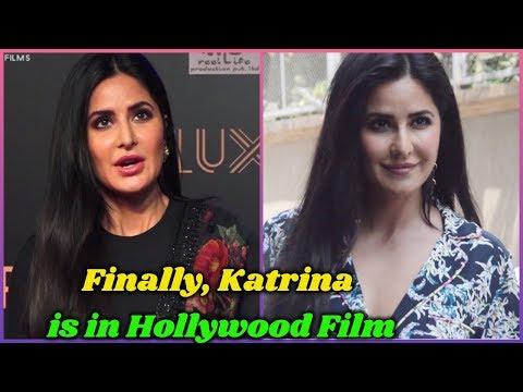 Xxx Mp4 Finally Katrina Kaif Is In Hollywood Film 3gp Sex