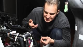Honda Elite 110 - 600 Mile Service & Valve Adjustment Part 2