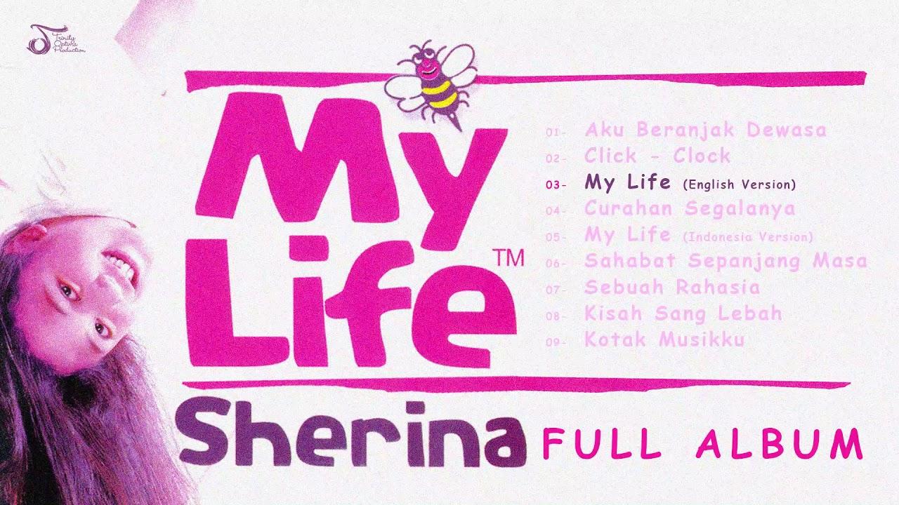 Download Sherina - My Life (Full Album) MP3 Gratis