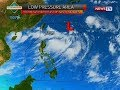 Weather Update As Of 535 P.m. (August 13, 2018) mp3