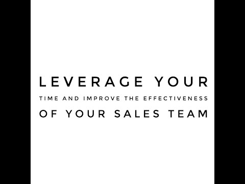 How to Improve the Effectiveness of Your Sales Team | Sales Tips from Marketing Republic