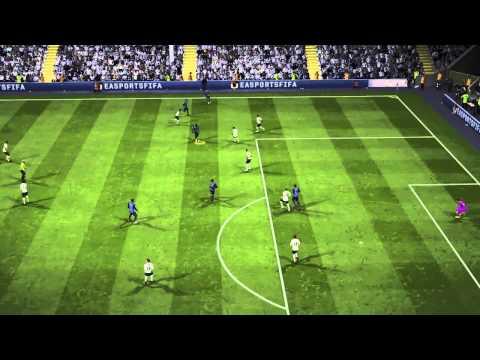 FIFA 15 amazing clearance