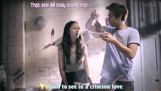 [Kara - Vietsub] English Songs - A Sad Love Story