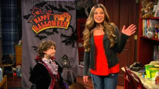 Girl Meets World of Terror - Episode Clip - Girl Meets World -Disney Channel Official