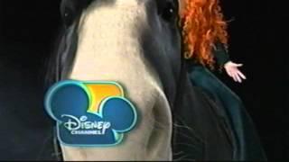 Brave - Disney Channel Indent