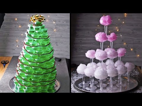 Christmas & New Year Party Ideas | Bring in the Holidays With A Bang!
