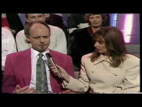 Psychic Test - Testing a medium on TV for real psychic powers!
