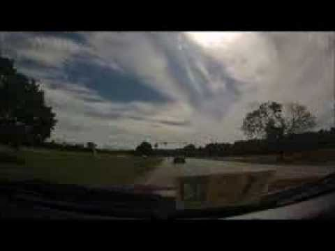 Time Lapse: Driving To Ocean City MD