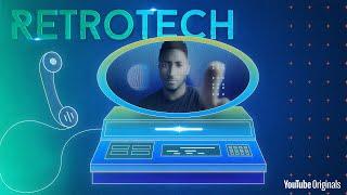 Retro Tech: Hyperconnectivity