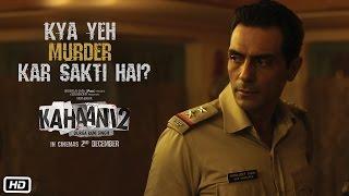 Kahaani 2 - Durga Rani Singh | Kya Yeh Murder Kar Sakti Hai? | Dialogue Promo 2