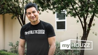 My Houzz: Mario Lopez's Surprise Renovation