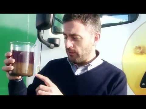 Diesel Fuel Polishing - Fuel Sludge Removal | Crown Oil