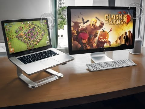 How To Play COC /Android Games On PC IN BANGLA