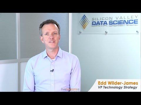 The Experimental Enterprise: Building a Data-Driven Business (SVDS Video Series)