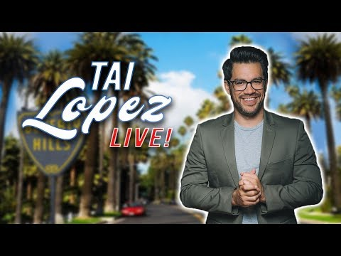 How Tai Can Help You Go Beyond Six and Seven Figures  👉Go To Tailopez.com/mastermind