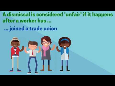 Employment Law: Guide to Unfair Dismissal
