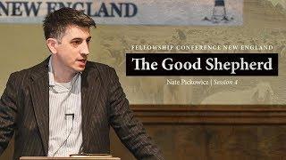 The Good Shepherd - Nate Pickowicz
