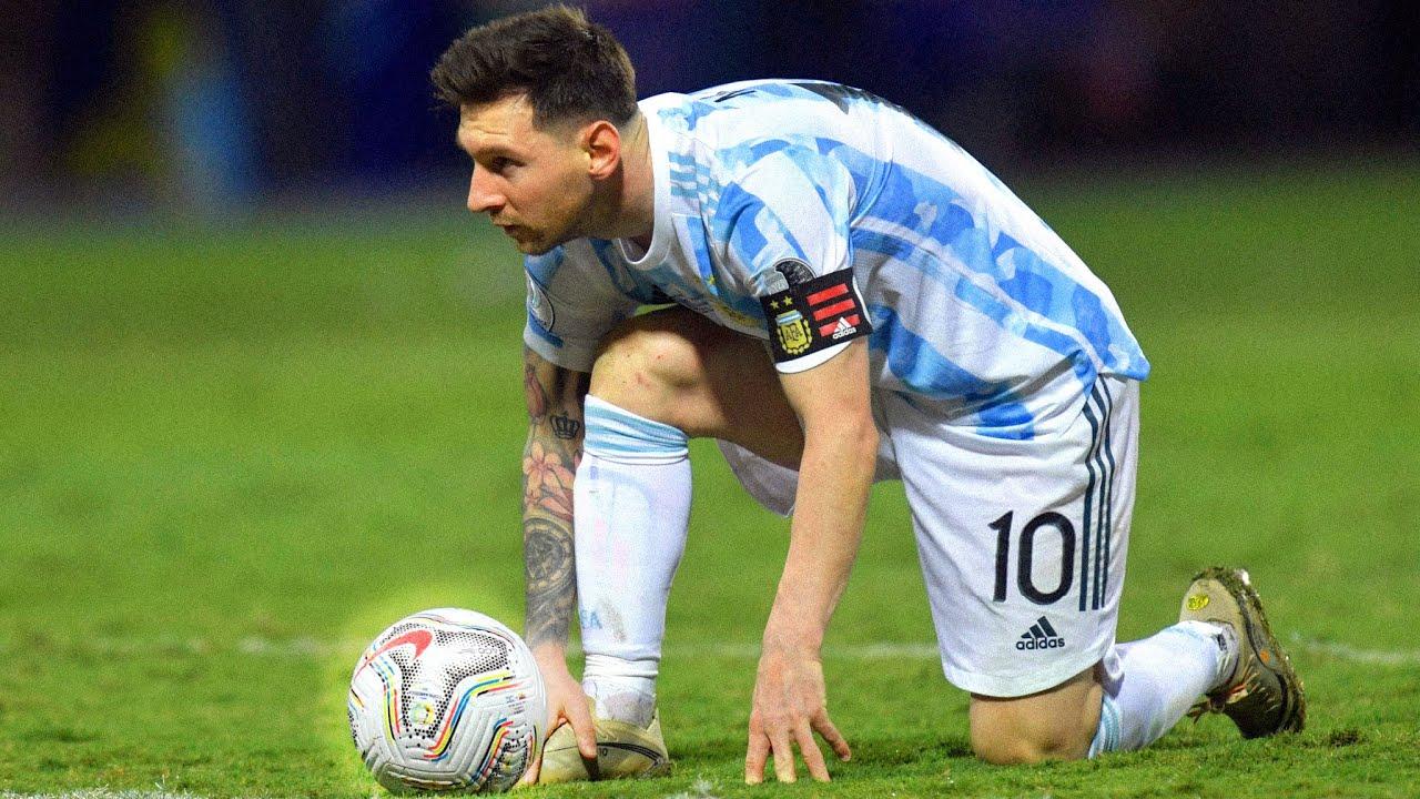 7 Times Lionel Messi Broke The Internet