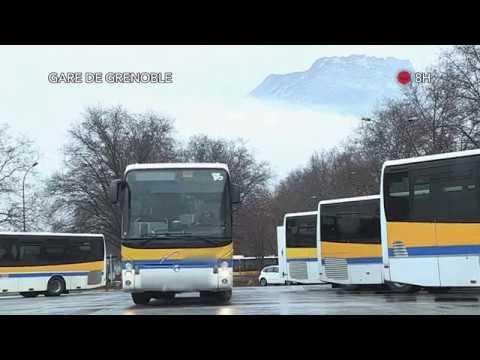 La gare de Grenoble : transformation réussie !