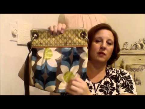 Designer Thrift Haul!! Gucci Pumps, Coach, Dooney & Bourke, Toms, Fossil Key Per Bag