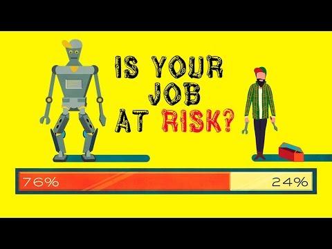 क्या आपकी नौकरी ख़तरे में है? - Is your Job at Risk?