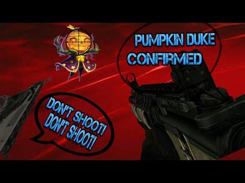 Pumpkin Duke Confirmed!!! 10k gems and treasure chest
