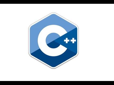 C++ Tutorial | Learn C++ programming