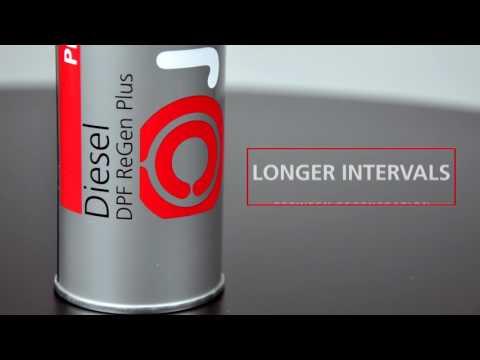 JLM Diesel Particulate Filter preventative cleaner/conditioner - Diesel DPF ReGen Plus, 250ml | ENG