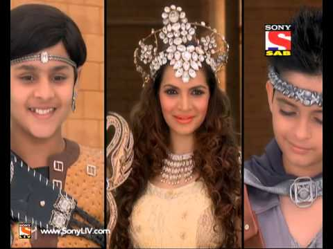 Baal Veer - Episode 405 - 28th March 2014