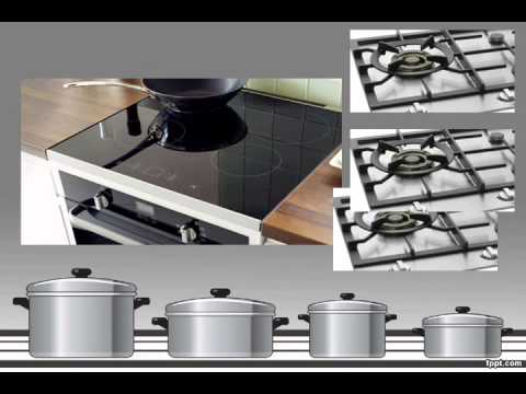 How to Cook on Ceramic Cooktops