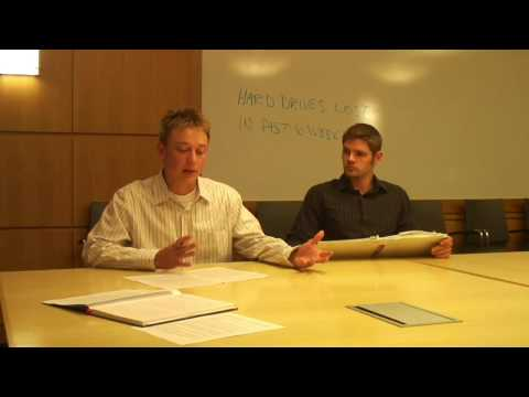 Defining Project Objectives and Deliverables - Part 2