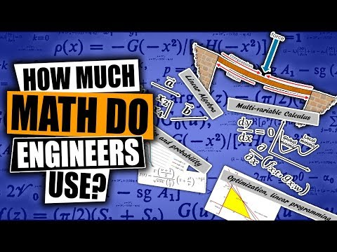How Much Math do Engineers Use? (College Vs Career)