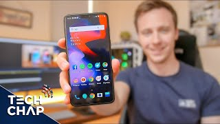 OnePlus 6 Unboxing & First Impressions! | The Tech Chap