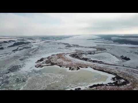 DJI Mavic Pro Cenematic 4K Sample Drone Footage - Canada