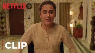 Game over... or is it? | Game Over | Netflix India
