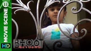 Small girl says no to exorcism | Bhoot Returns