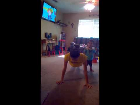 Stay at Home Mom Workouts