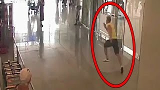 10 Strange Mysteries Caught on Tape