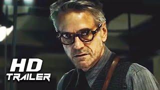 "The Batman - Trailer [HD] ""Shadows of Gotham"" (2019 Movie) DC Comics, Ben Affleck (FanMade)"